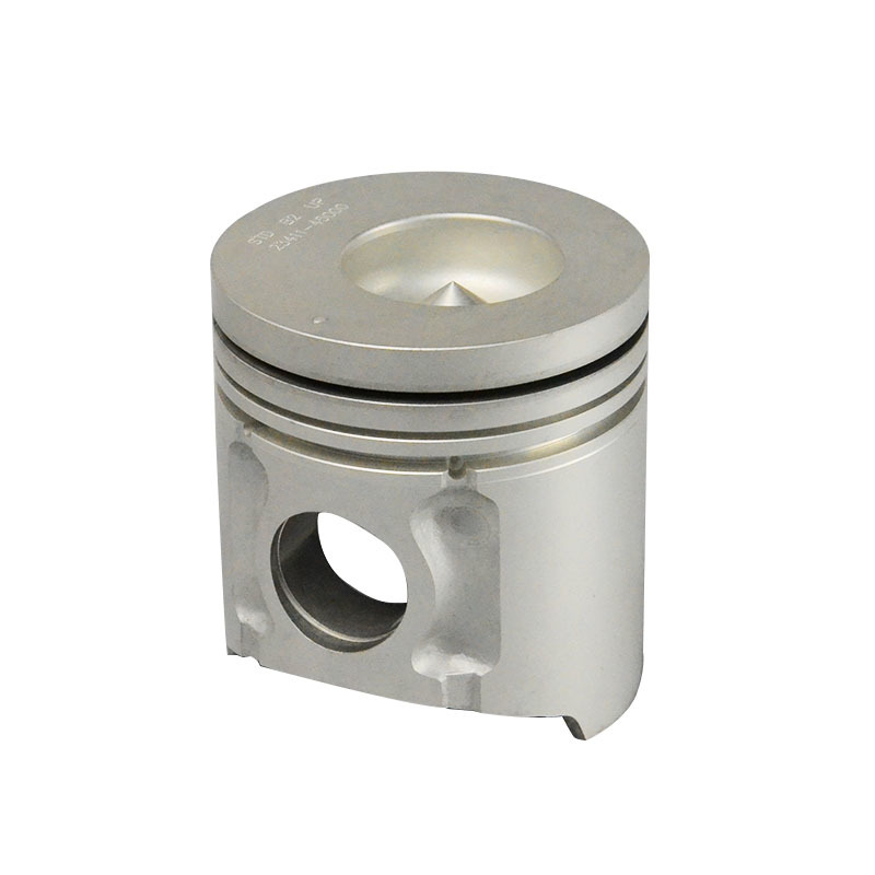 HYUNDAI diesel engine D4DA  tin-plating alfin  piston