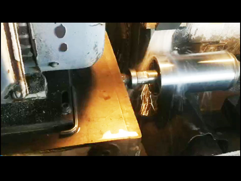 Cylinder liner manufacturing