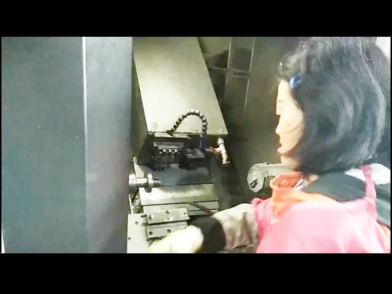 Cylinder liner processing