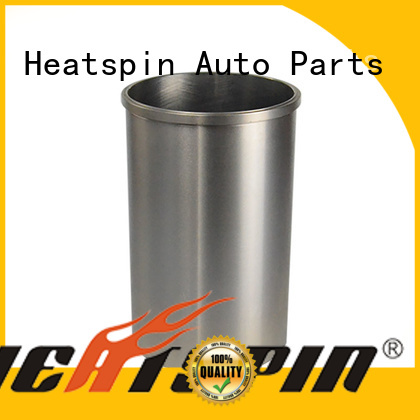 Heatspin Auto Parts piston sleeve company accessory