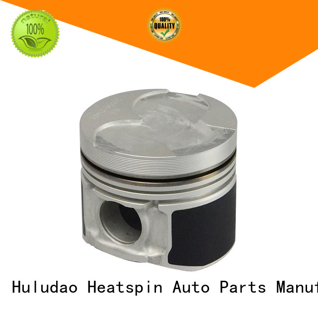 Heatspin Auto Parts best pistons online for car