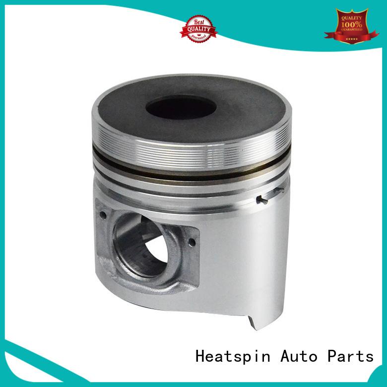 Heatspin Auto Parts MAZDA Piston maker wholesale