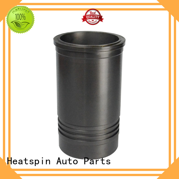 Heatspin Auto Parts KOMATSU Cylinder Liner sleeve for car