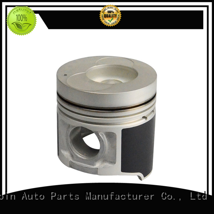 Heatspin Auto Parts tin plating piston auto parts tinned surface for kia diesel engine