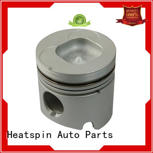 Tin-plating alfin piston for ISUZU diesel engine 4JB1