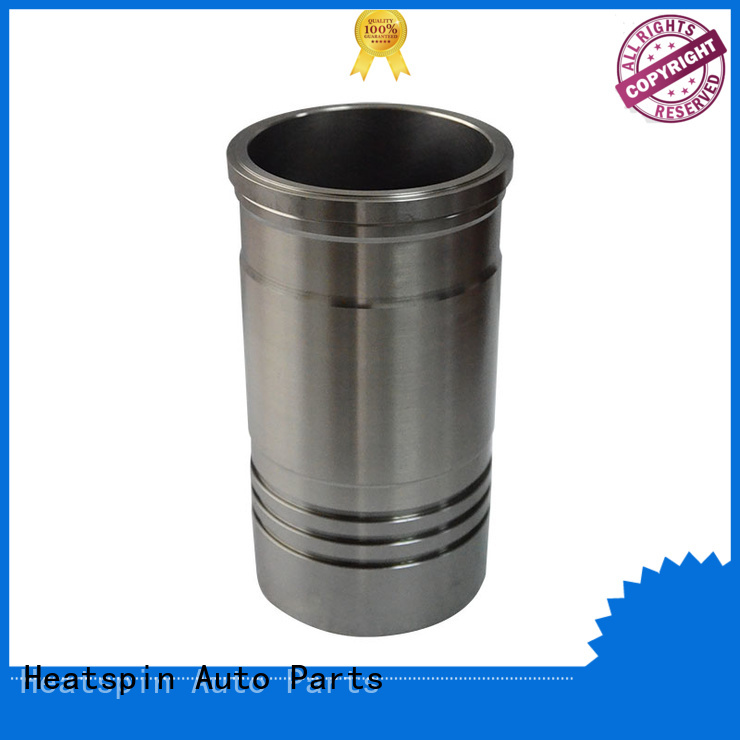 Heatspin Auto Parts engine cylinder liner supplier accessory