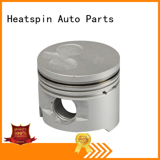 Heatspin Auto Parts high end custom pistons wholesale fast delivery