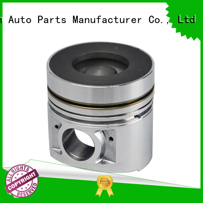 Heatspin Auto Parts alfin performance pistons pin for car