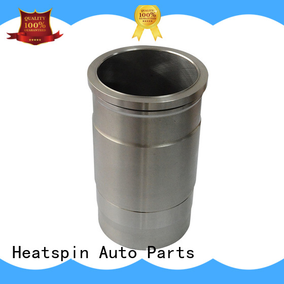 cylinder liner manufacturing process for car Heatspin Auto Parts