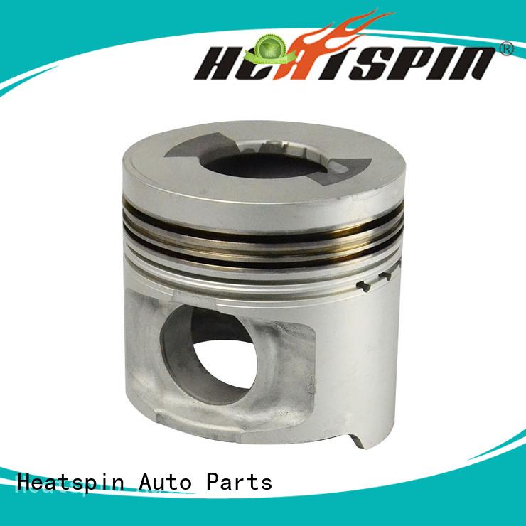 new ISUZU Piston supplier for isuzu diesel engine