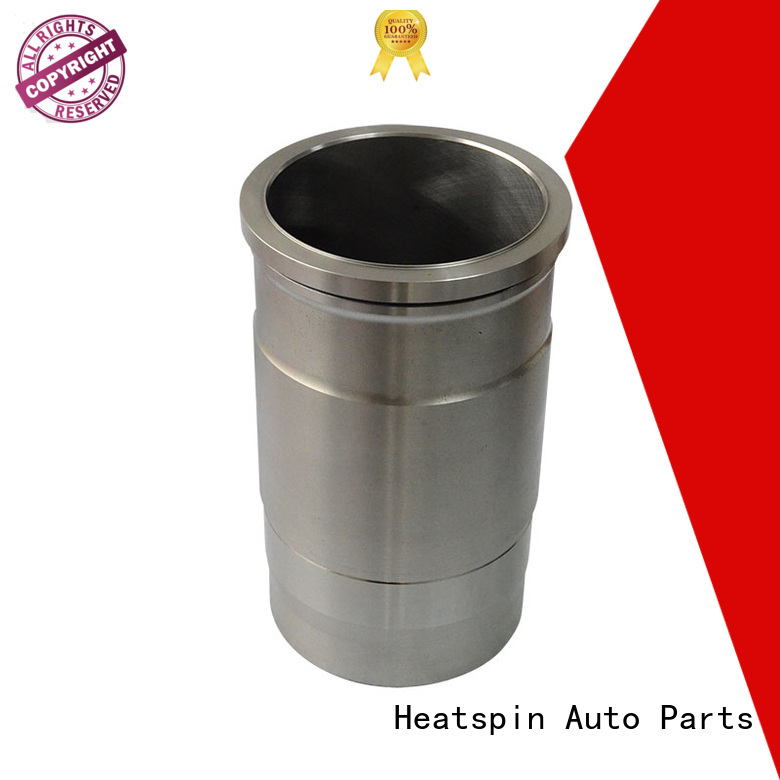 iron engine sleeves for busniess for car
