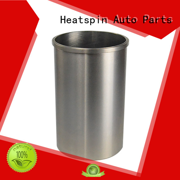 Heatspin Auto Parts wholesale HINO Cylinder Liner for busniess fast delivery
