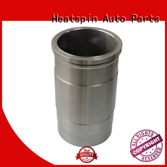 Heatspin Auto Parts engine sleeves factory for car