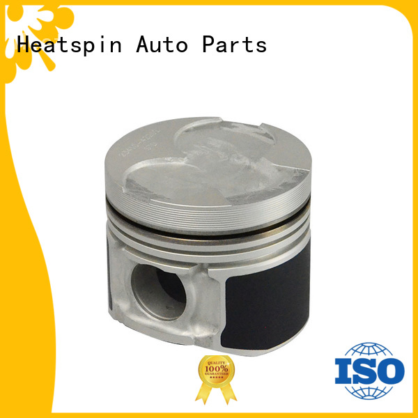 Heatspin Auto Parts good selling how to build a piston customization for hyundai diesel engine