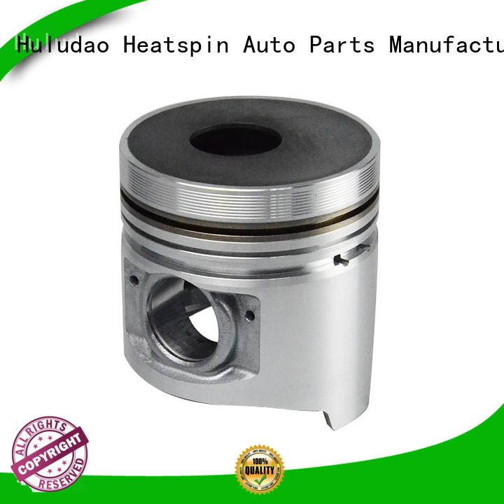 Heatspin Auto Parts engine piston material company wholesale