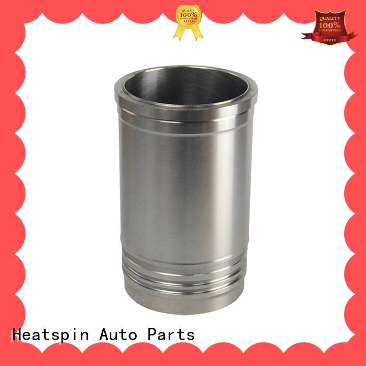 iron 2 stroke cylinder sleeve supplier for mitsubishi diesel engine
