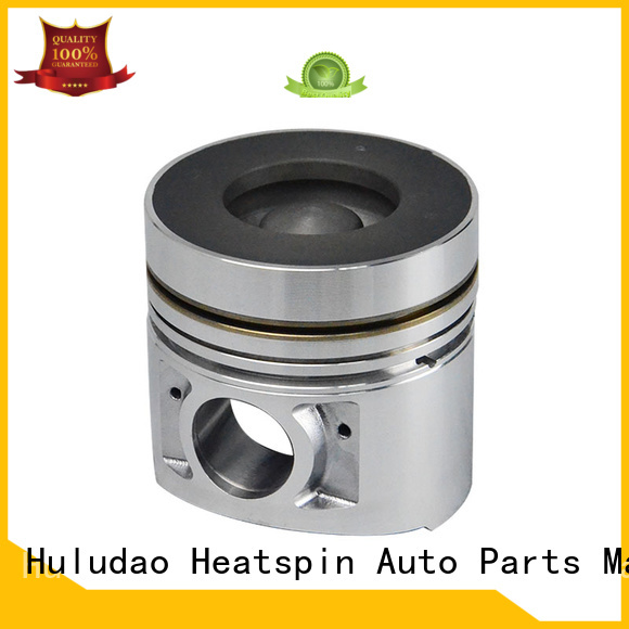 Heatspin Auto Parts performance pistons pin for nissan diesel engine