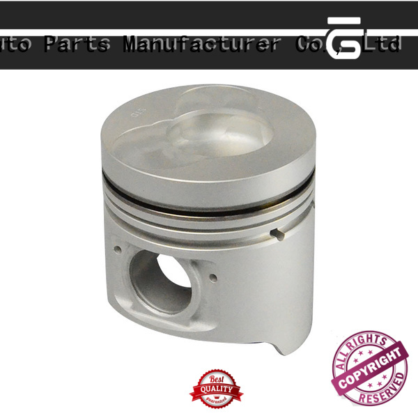 Heatspin Auto Parts hot sale how pistons work supplier for hino diesel engine