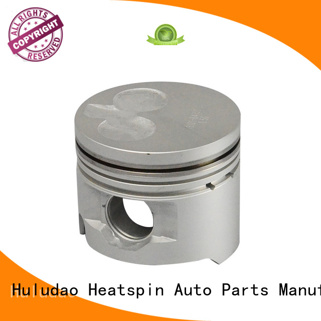 Heatspin Auto Parts car engine piston tinned surface online