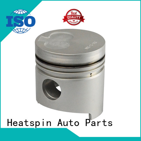 piston and piston rings ha for car Heatspin Auto Parts