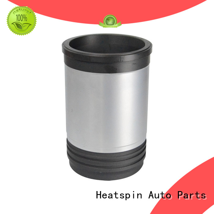 NISSAN Cylinder Liner high end for nissan diesel engine Heatspin Auto Parts