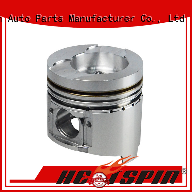 Heatspin Auto Parts low price piston cylinder engine manufacturer for sale