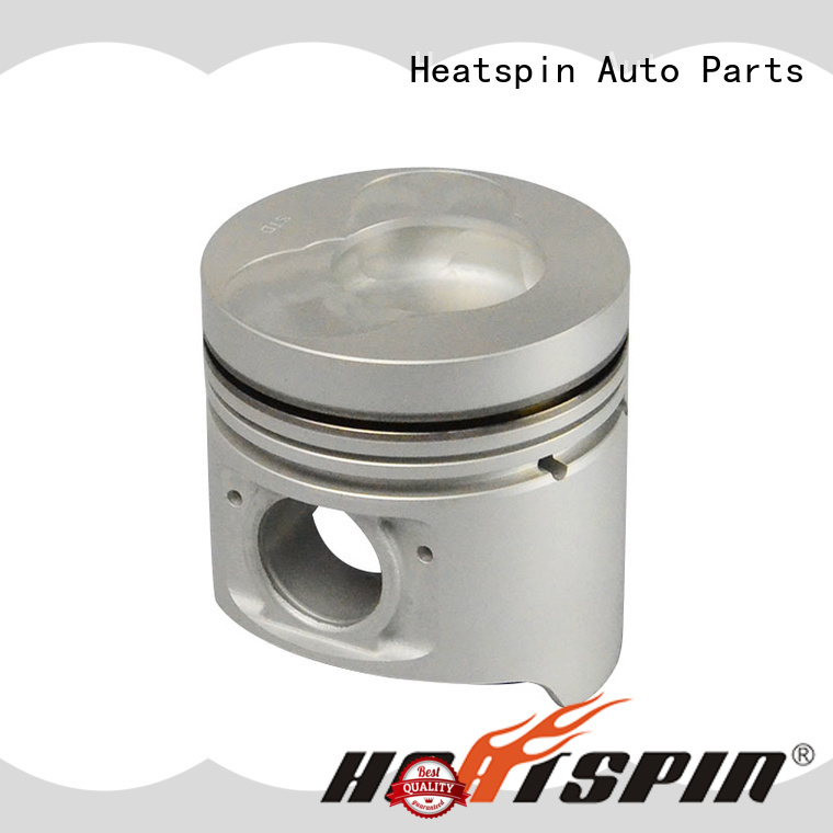 Heatspin Auto Parts what does a piston do for busniess for hino diesel engine