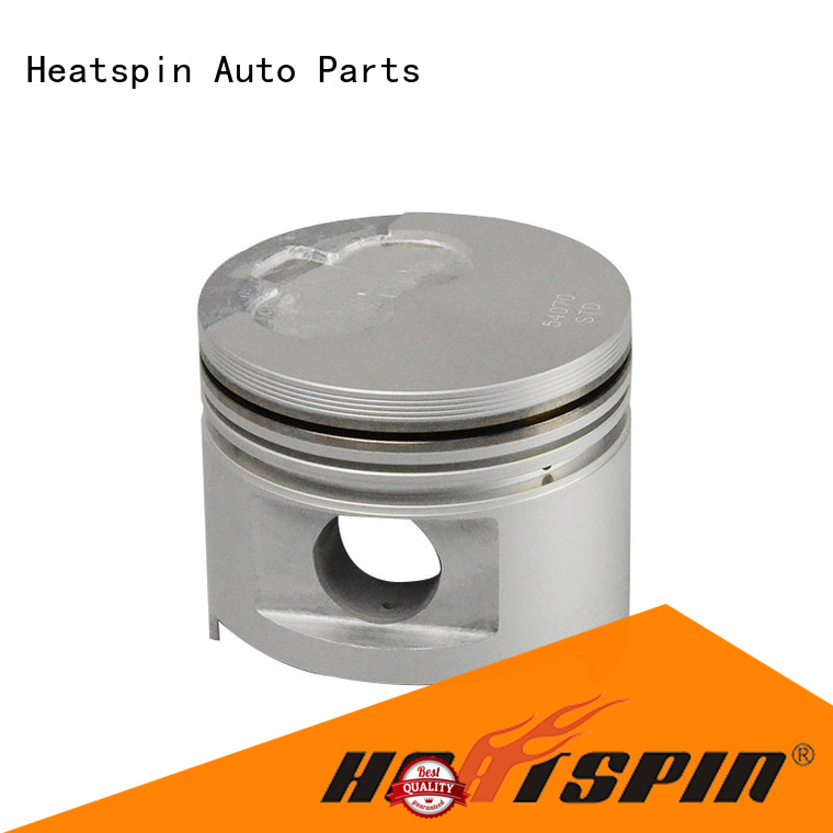 alloy TOYATO Piston wholesale for toyota diesel engine
