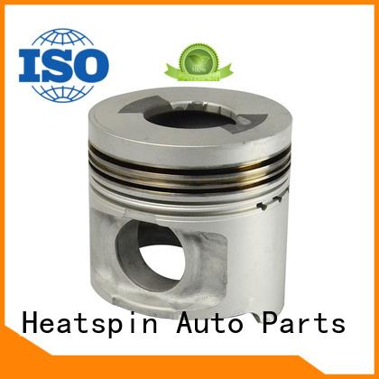 Heatspin Auto Parts ISUZU Piston wholesale for isuzu diesel engine