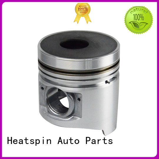new best forged pistons company for mazda diesel engine