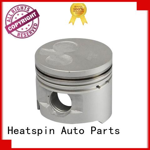 Heatspin Auto Parts turbo pistons maker online