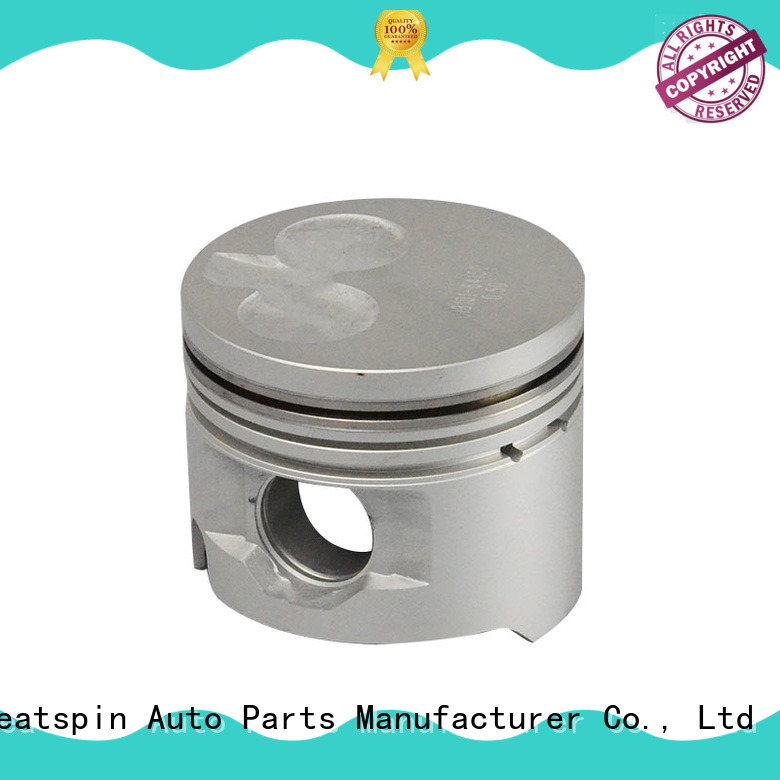 Heatspin Auto Parts high end TOYATO Piston maker online