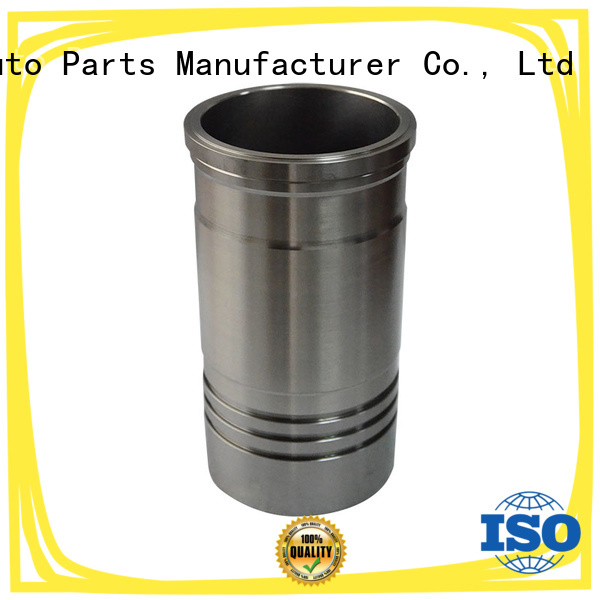 Heatspin Auto Parts MITSUBISHI Cylinder Liner with a metal plate for car