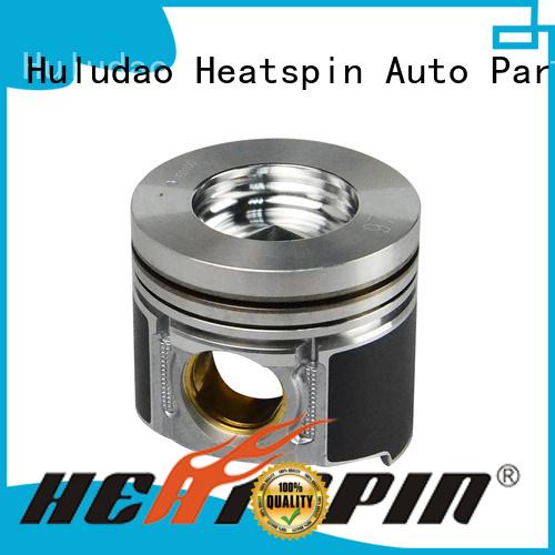 Heatspin Auto Parts HINO Piston company fast delivery