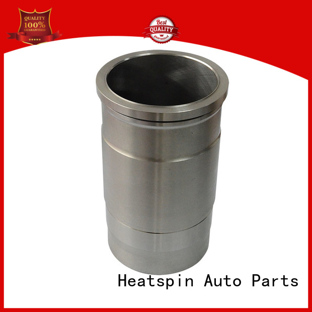 high quality wet and dry cylinder liners factory for sale