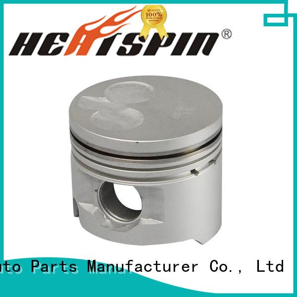 TOYATO Piston maker fast delivery Heatspin Auto Parts