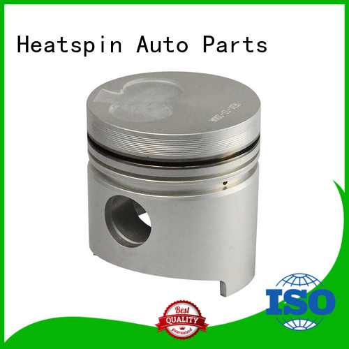 application of piston for car Heatspin Auto Parts