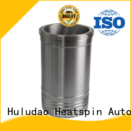 Heatspin Auto Parts new MITSUBISHI Cylinder Liner supplier for car
