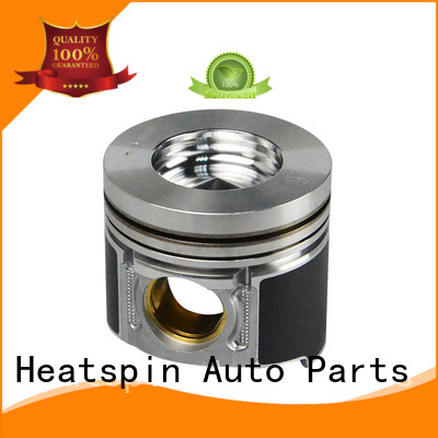 Heatspin Auto Parts tin plating how pistons work company for sale
