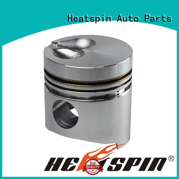 Customized KOMATSU diesel engine 4D94(1)  tin-plating alfin  piston