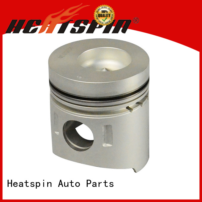 stainless steel piston and cylinder manufacturer for car Heatspin Auto Parts