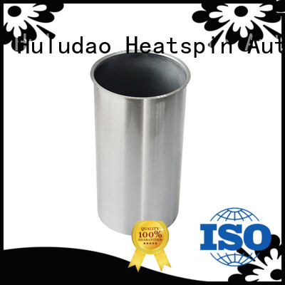 Heatspin Auto Parts iron wet and dry cylinder liners supplier for sale