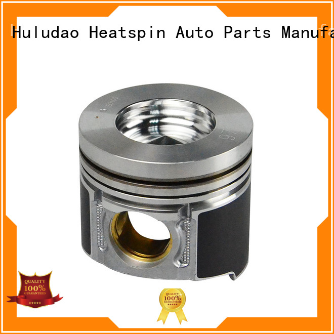 Heatspin Auto Parts aluminum whats a piston supplier for hino diesel engine