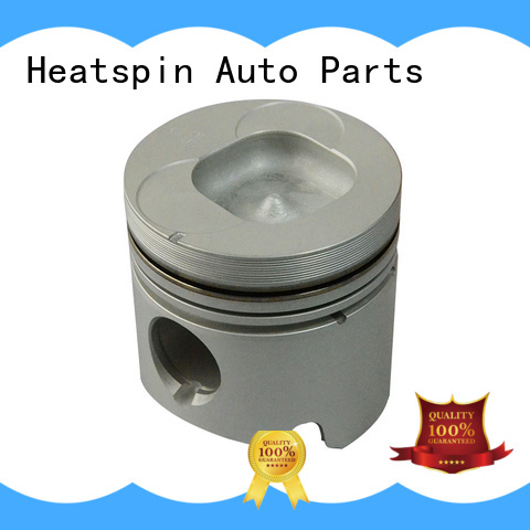 Heatspin Auto Parts wholesale forged pistons factory online