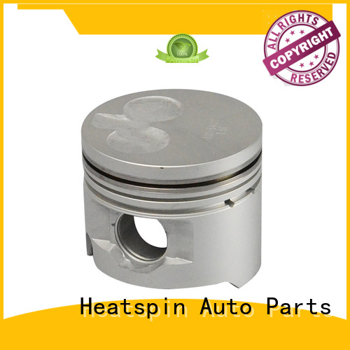 Heatspin Auto Parts new small engine piston company fast delivery