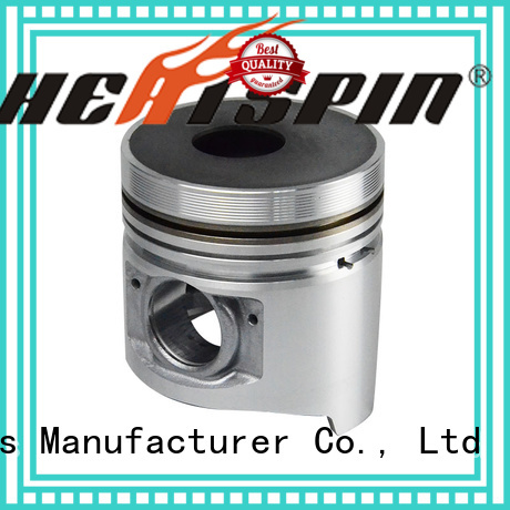 Heatspin Auto Parts piston and piston rings high performance for mazda diesel engine