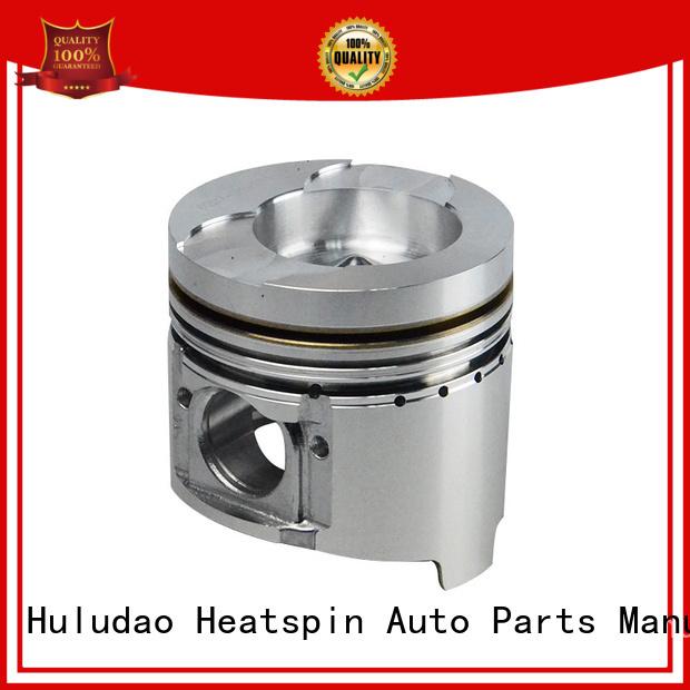 Heatspin Auto Parts latest KOMATSU Piston factory for sale