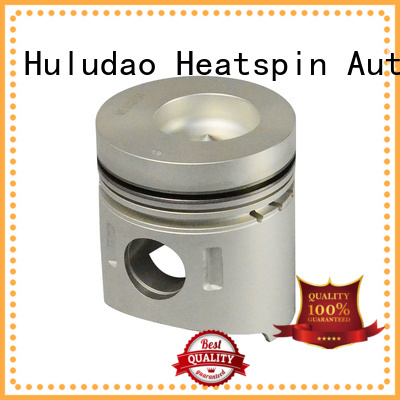 Heatspin Auto Parts tin plating piston and cylinder for car