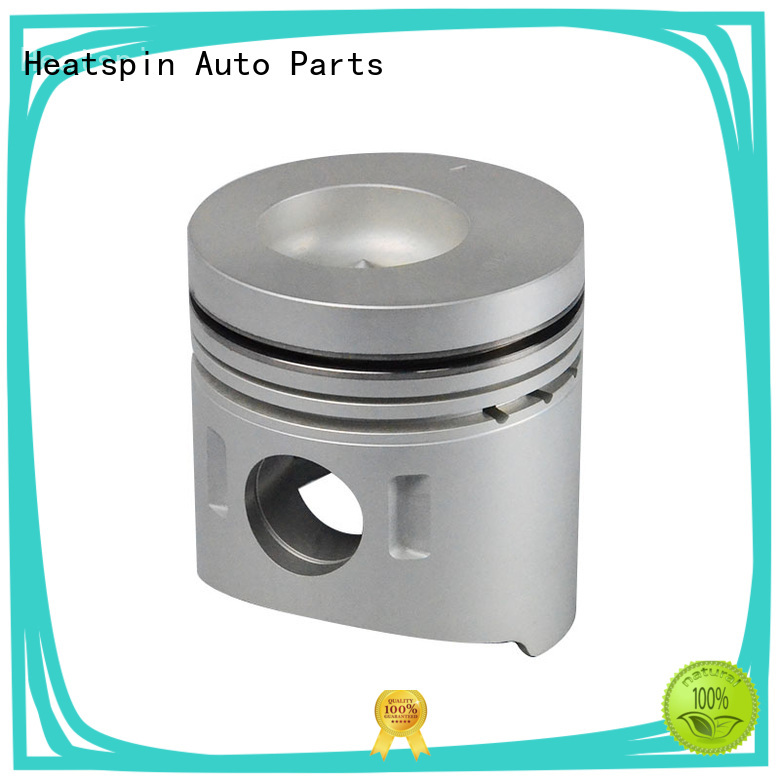 Heatspin Auto Parts MITSUBISHI Piston ring for car