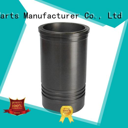 phosphated engine cylinder sleeves sleeve for komatsu diesel engine